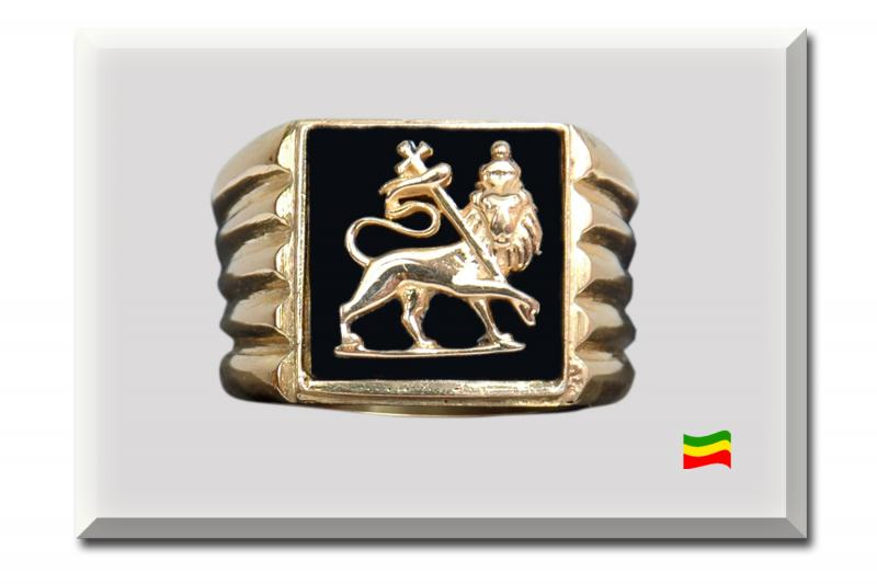 Lion Of Judah Ring Mfg Co